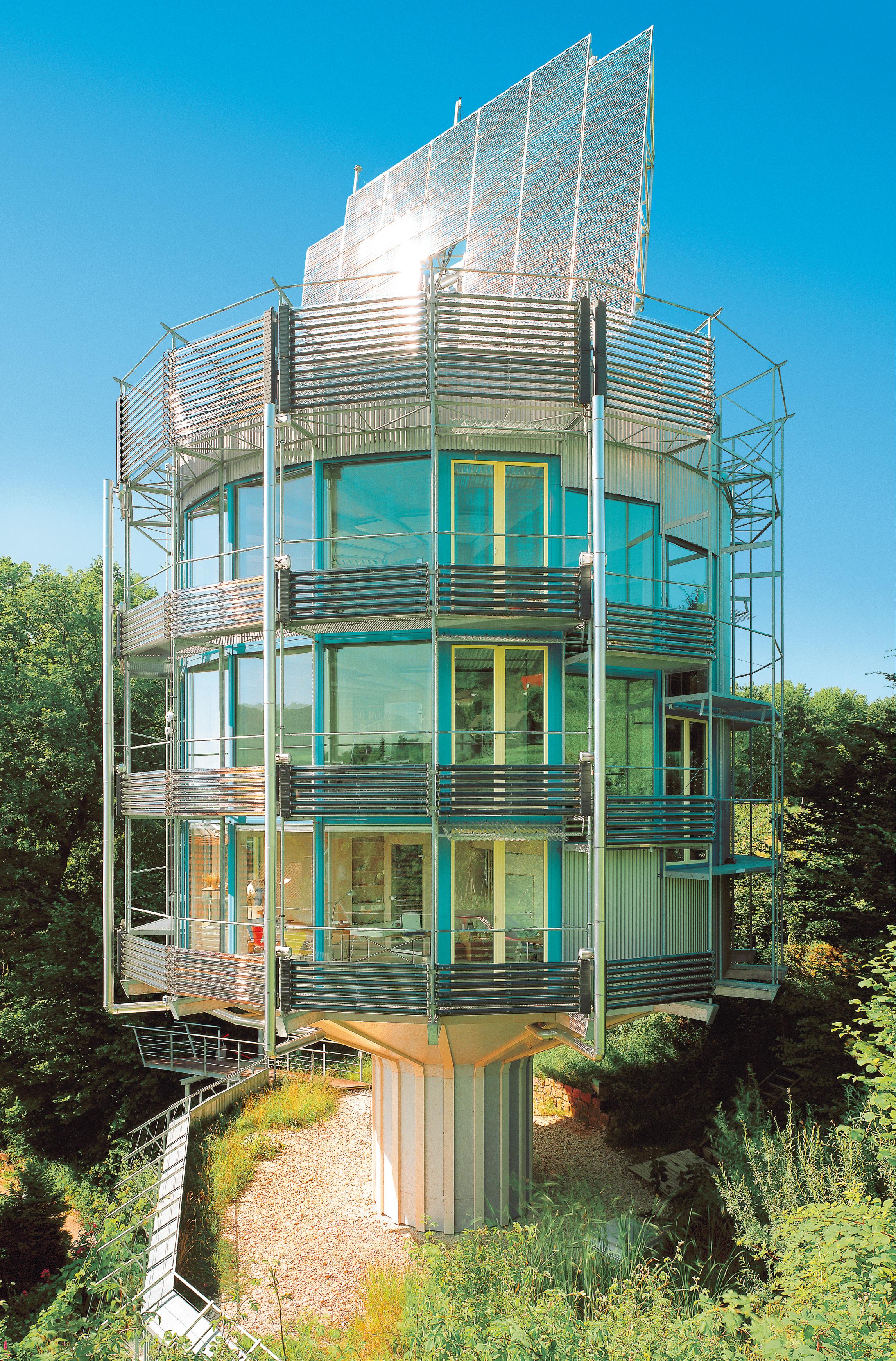 rolf disch architekturbüro
